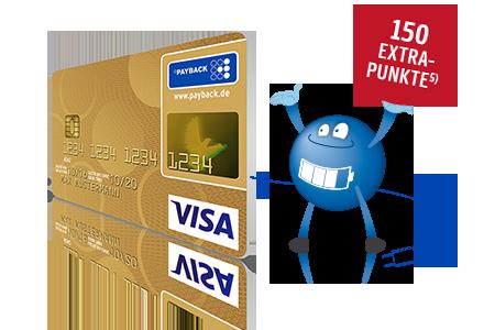 Payback Visa Prepaid Aufladen