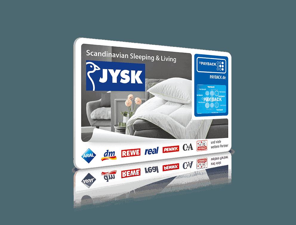Danisches Bettenlager Bei Payback Wie Im Schlaf Punkte Sammeln