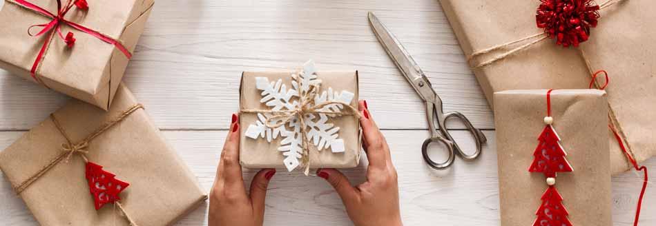 Geschenke Verpacken Die Besten Ideen Im Payback Ratgeber