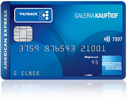 American Express.De/Konto-Online