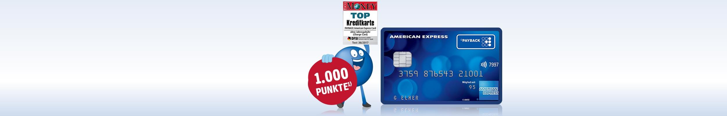 American Express Abbuchung