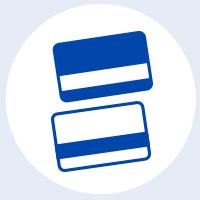 1. PAYBACK American Express Karte auswählen